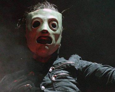 Slipknot frontman Corey Taylor reflects on Metallica suing Napster