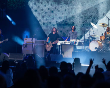The 10 Best Foo Fighters Songs of All-Time