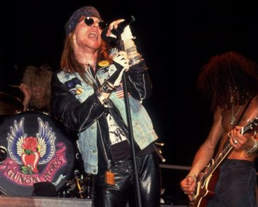 Ranking All of the Guns N' Roses Albums
