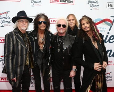 """Ranking The Top Five Songs from Aerosmith's """"Toys in the Attic"""""""