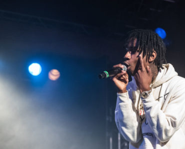 10 Things you Didn't Know About Polo G