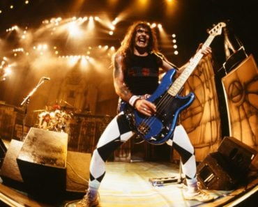 The 20 Best Metal Bassists of All-Time