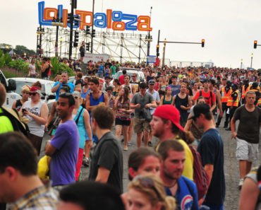 What's Lollapalooza Chicago 2021 Going To Look Like This Year?