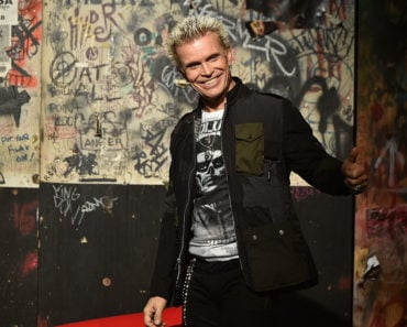 The 10 Best Billy Idol Songs of All-Time