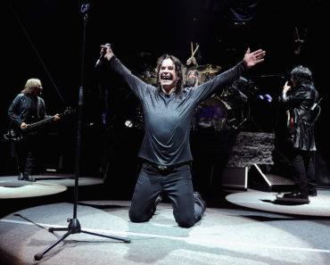 What Happened to Tony Iommi's Fingers?