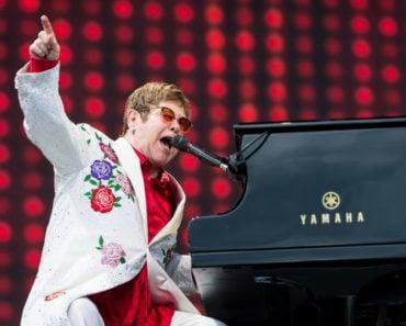 The 10 Best Elton John Albums Ranked