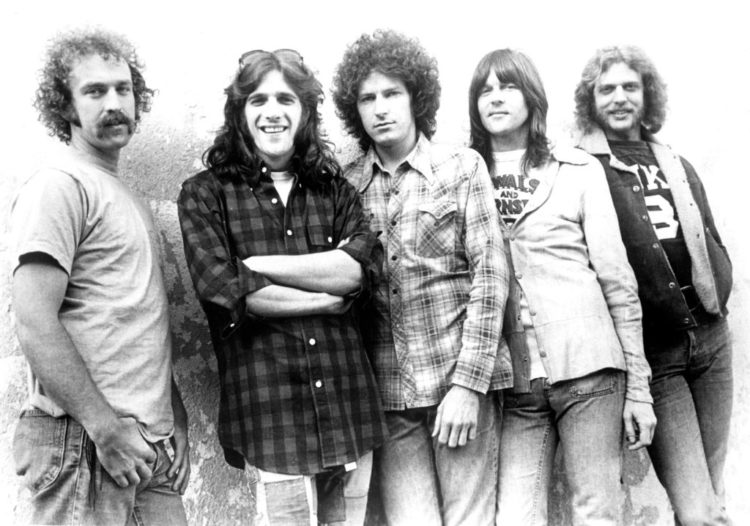 Don Henley and The Eagles