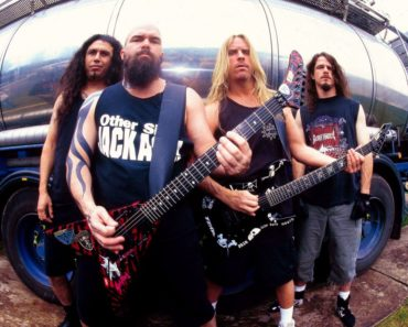 The 10 Best Slayer Albums Ranked