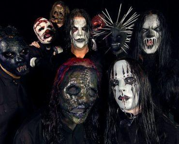 Who is Tortilla Man in Slipknot?