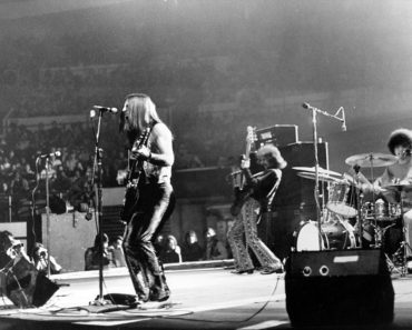 The 10 Best Grand Funk Railroad Songs of All-Time
