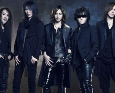 The Top 10 Best X-Japan Songs Of All-Time