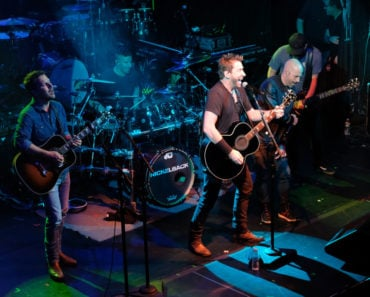 The 10 Best Nickelback Songs Of All-Time