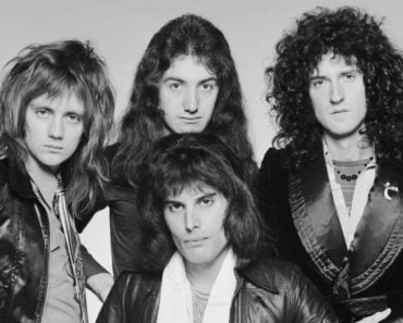 The Top Five Queen Albums Ranked