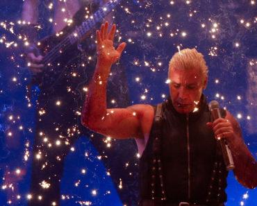 Rammstein Announces Four More Shows for Europe Stadium Tour 2022
