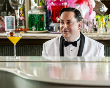 The 10 Best Richard Cheese Songs Ranked