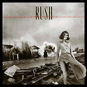 Rush Permanent Waves