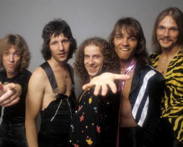 """How The Scorpions """"Virgin Killer"""" Set the Bar for Scandal"""