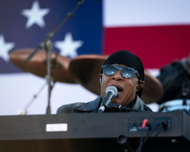 The 10 Best Stevie Wonder Albums Ranked