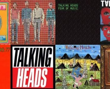 The 10 Best Talking Heads Albums Ranked