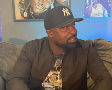 10 Things You Didn't Know about Young Buck