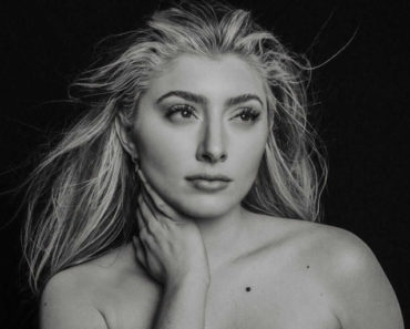 Megadeth frontman daughter Electra Mustaine drops her single Evergreen