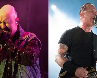 Metallica and Judas Priest to Headline Louder Than Life 2021 Festival