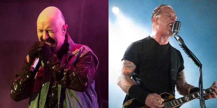 Metallica and Judas Priest Headline Louder Than Life 2021