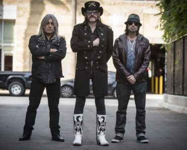 Mikkey Dee Tells of His Last Conversation with Lemmy Kilmister