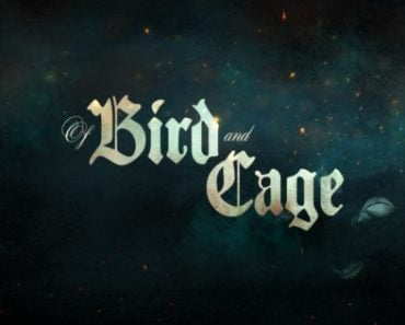 Of Bird and Cage: The Heavy Metal Album That Takes the Form of a Video Game