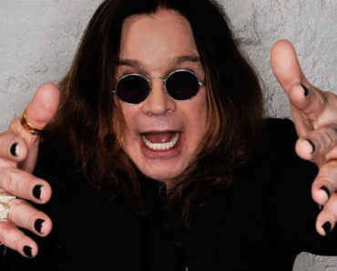 """Ozzy Osbourne has done 15 tracks for his new album: """"It's kept me alive"""""""