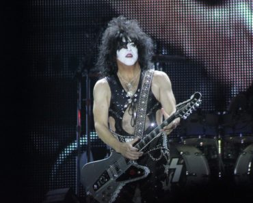 KISS Frontman Paul Stanley Gives Advice to His Younger Self