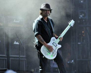 "Motörhead guitarist Phil Campbell: ""It was unbelievable on stage"""