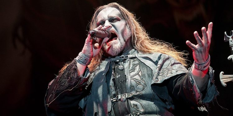 """Powerwolf Teases Their New Single """"Beast of Gévaudan"""" With Its Release Date"""