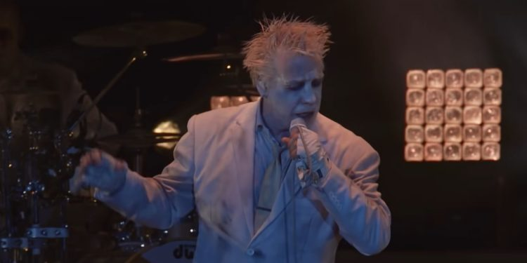 Lindemann share a live video for Home Sweet Home ahead of album release