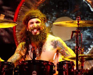 Ozzy Osbourne's Drummer Tommy Clufetos Talks About Black Sabbath