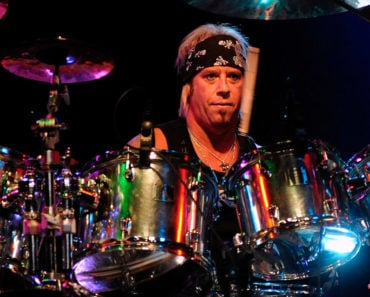 10 Things You Didn't Know about Bobby Blotzer