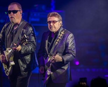 The 10 Best Blue Oyster Cult Albums Ranked