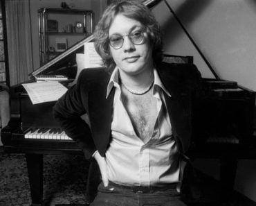 The Lost Genius of Warren Zevon: Six Unreleased Songs