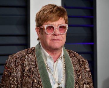 """The Five Best Songs from Elton John's """"Blue Moves"""""""