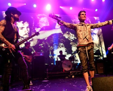 The 10 Best Jane's Addiction Songs of All-Time