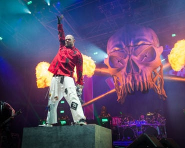 The 10 Best Five Finger Death Punch Songs of All-Time