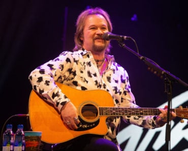 The 10 Best Travis Tritt Songs of All-Time