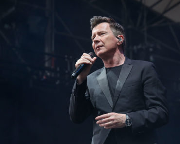 The 10 Best Rick Astley Songs of All Time