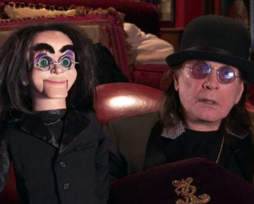 How Ozzy Osbourne Wound Up In The Trolls Movie
