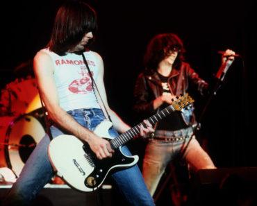 The 10 Best Ramones Albums Ranked