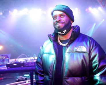 10 Things You Didn't Know about Funk Flex