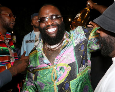 Rick Ross Reveals The Simple Ways He Saves Money