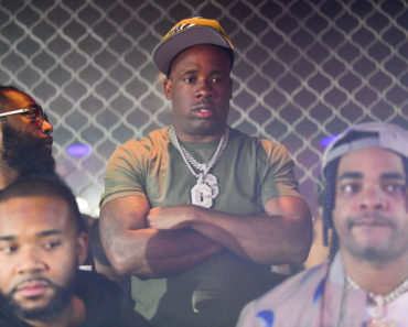 10 Things You Didn't Know about Yo Gotti