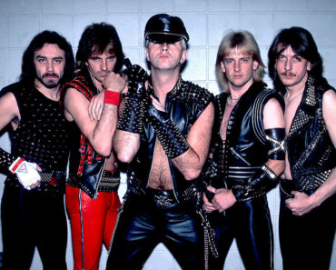 The 10 Best Judas Priest Songs of All-Time