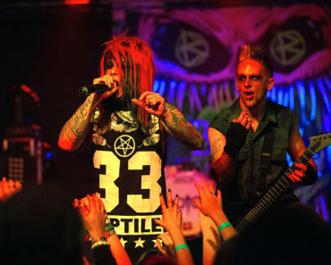 10 Things You Didn't Know about Dahvie Vanity